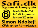 Klik for at se Simon Ndokeji's hjemmeside